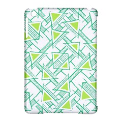 Ethnic Geo Pattern Apple Ipad Mini Hardshell Case (compatible With Smart Cover) by dflcprints