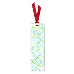 Ethnic Geo Pattern Small Book Marks by dflcprints