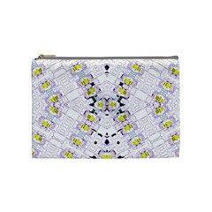 Kratom Fou  Cosmetic Bag (medium)  by MRTACPANS