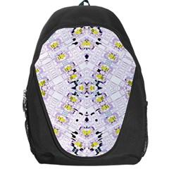 Kratom Fou  Backpack Bag by MRTACPANS