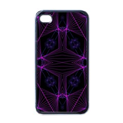 Universe Star Apple Iphone 4 Case (black) by MRTACPANS