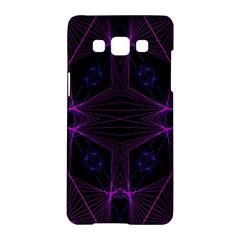 Universe Star Samsung Galaxy A5 Hardshell Case  by MRTACPANS