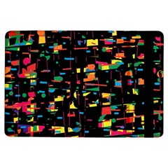 Playful Colorful Design Ipad Air Flip by Valentinaart