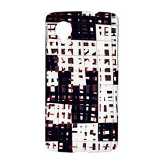 Abstract city landscape LG Nexus 5