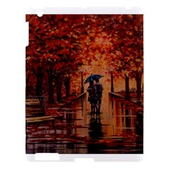 Unspoken Love  Apple Ipad 3/4 Hardshell Case by ArtByThree