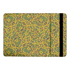 Modern Abstract Ornate Pattern Samsung Galaxy Tab Pro 10 1  Flip Case by dflcprints