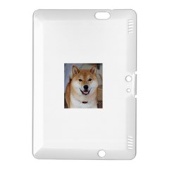 Shiba Inu Kindle Fire HDX 8.9  Hardshell Case by TailWags