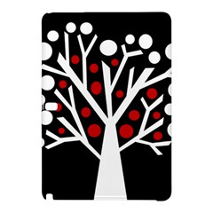 Simply Decorative Tree Samsung Galaxy Tab Pro 12 2 Hardshell Case by Valentinaart