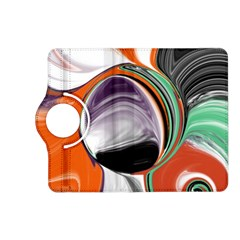 Abstract Orb Kindle Fire Hd (2013) Flip 360 Case by theunrulyartist