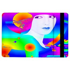 Abstract Color Dream Ipad Air 2 Flip by icarusismartdesigns