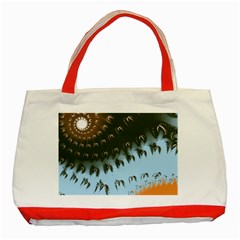 Sunraypil Classic Tote Bag (red)
