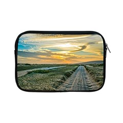 Jericoacoara National Park Dunes Road Apple Ipad Mini Zipper Cases by dflcprints