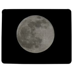 Close To The Full Moon Jigsaw Puzzle Photo Stand (rectangular) by picsaspassion