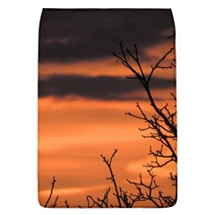 Tree Branches And Sunset Flap Covers (l)  by picsaspassion