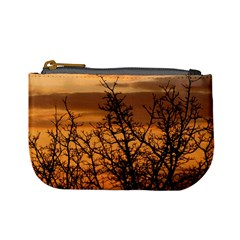 Colorful Sunset Mini Coin Purses by picsaspassion