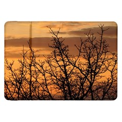 Colorful Sunset Samsung Galaxy Tab 8 9  P7300 Flip Case by picsaspassion
