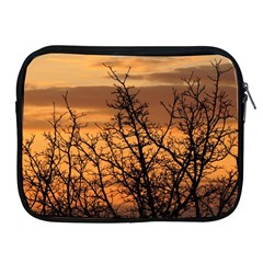 Colorful Sunset Apple Ipad 2/3/4 Zipper Cases by picsaspassion