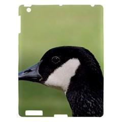 Goose Bird In Nature Apple Ipad 3/4 Hardshell Case by picsaspassion