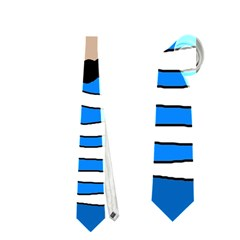 Sailor Neckties (two Side)  by Valentinaart