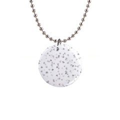 Silver Hearts Confetti Button Necklaces by theimagezone