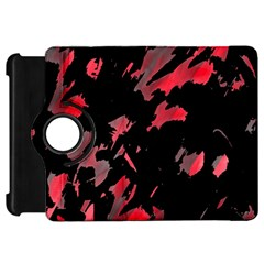 Painter Was Here  Kindle Fire Hd Flip 360 Case by Valentinaart