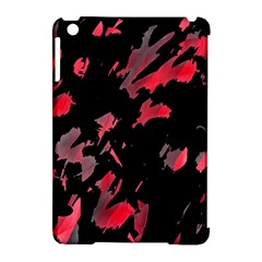Painter Was Here  Apple Ipad Mini Hardshell Case (compatible With Smart Cover) by Valentinaart