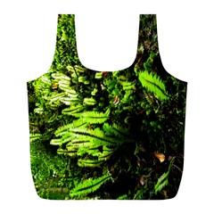 By T Mac   Full Print Recycle Bag (l)   Gwcni1mbr6t6   Www Artscow Com Front
