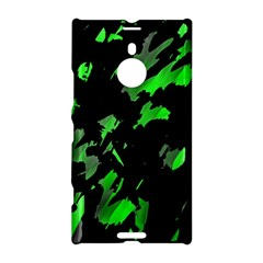 Painter was here - green Nokia Lumia 1520 by Valentinaart