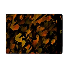 Abstract Autumn  Ipad Mini 2 Flip Cases by Valentinaart