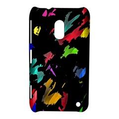 Painter Was Here Nokia Lumia 620 by Valentinaart