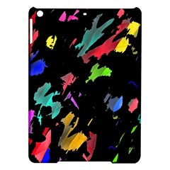 Painter Was Here Ipad Air Hardshell Cases by Valentinaart