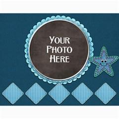 2017 Jump Starts Obyp Calendar By Lisa Minor   Wall Calendar 11  X 8 5  (12 Months)   7dwgqx39dt5f   Www Artscow Com Month