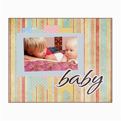 Baby By Baby   Small Glasses Cloth (2 Sides)   Mduwt8bificf   Www Artscow Com Back