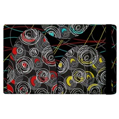 Crush  Apple Ipad 2 Flip Case