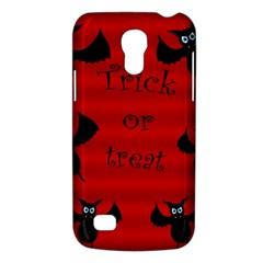 Halloween Bats  Galaxy S4 Mini by Valentinaart