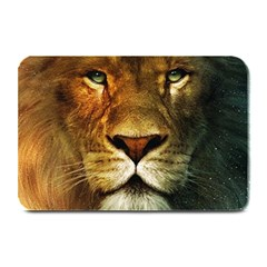 Animals Digital Animated Lion Plate Mats by Zeze