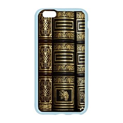 Detail Golden Gold Ornaments Apple Seamless iPhone 6/6S Case (Color) by Zeze