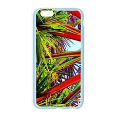 Kostenloses Leaves Apple Seamless iPhone 6/6S Case (Color) by AnjaniArt