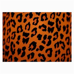 Leopard Patterns Collage Prints by AnjaniArt