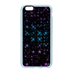 Stars Pattern Apple Seamless iPhone 6/6S Case (Color) by Zeze