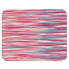Gentle Design Double Sided Flano Blanket (medium)  by Valentinaart