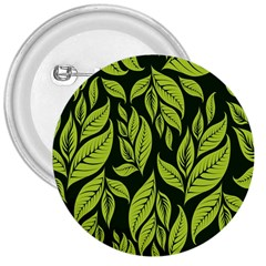 Palm Coconut Tree 3  Buttons by AnjaniArt