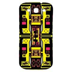 =p=p=yjyu Samsung Galaxy S3 S Iii Classic Hardshell Back Case by MRTACPANS