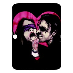 I Know What You Want Samsung Galaxy Tab 3 (10 1 ) P5200 Hardshell Case  by lvbart