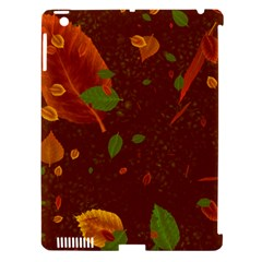 Autumn 01 Apple Ipad 3/4 Hardshell Case (compatible With Smart Cover) by MoreColorsinLife