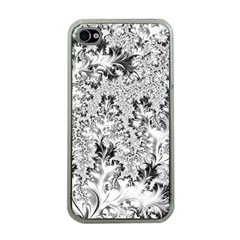 Amazing Fractal 31 A Apple Iphone 4 Case (clear) by Fractalworld