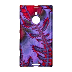 Freaky Friday Red  Lilac Nokia Lumia 1520 by Fractalworld