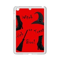 Witch Supplies  Ipad Mini 2 Enamel Coated Cases by Valentinaart