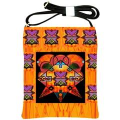 Clothing (20)6k,kk Shoulder Sling Bags by MRTACPANS