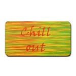 Chill out Medium Bar Mats